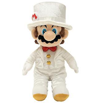 Plush - Nintendo - Mario Groom 16