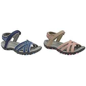 Gola para mujer/Safed caminando sandalias
