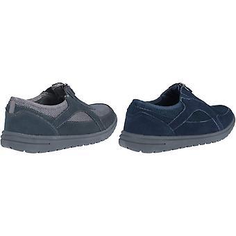 Laivaston & edistää naisten ja naisten Josie Zip kenkä