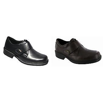 Cotswold Cleeve Heren Leren Schoen / Heren schoenen