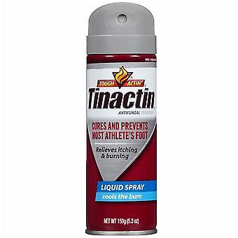 Tinactin Antimykotika-Flüssigspray, 5,3 Unzen