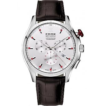 Edox Men's Watch 10407 3A AIN