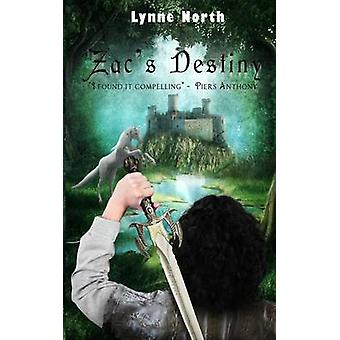 Zacs Destiny by North & Lynne