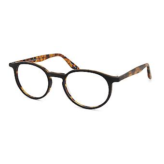 Barton Perreira Norton BP5043 1HQ Matte Black Amber Tortoise Glasses