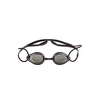 Arena Tracks Swim Goggle - Smoke Lens - Black Frame