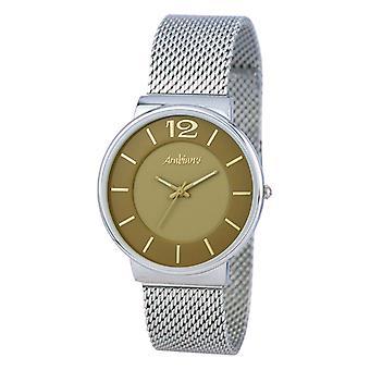 Herren's Uhr Araber HBA2250M (38 mm)