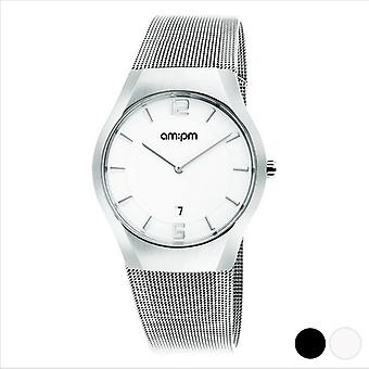 Unisex Watch AM-PM PD135 (37 mm)/White