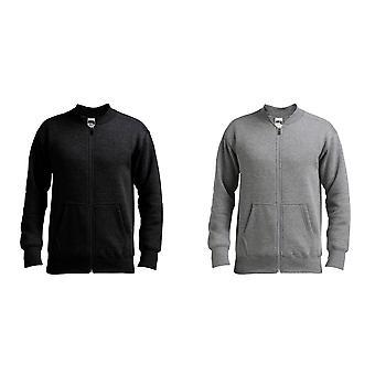 Gildan Hammer Unisex Adults Full-Zip Jacket