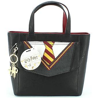 Loungefly Harry Potter Hogwarts Uniform Cross-Body Handbag