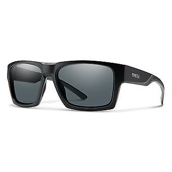 Sunglasses Outlier XL matt black/grey