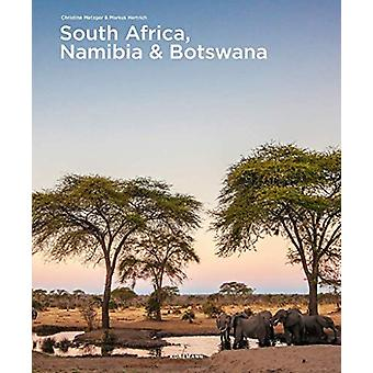 South Africa - Namibia & Botswana by Markus Hertrich - 9783741920