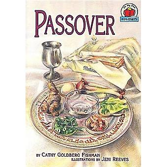Passover by Cathy Goldberg Fishman - 9781575056951 Book