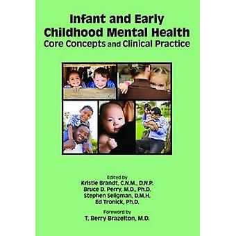 Infant and Early Childhood Mental Health - Core Concepts and Clinical