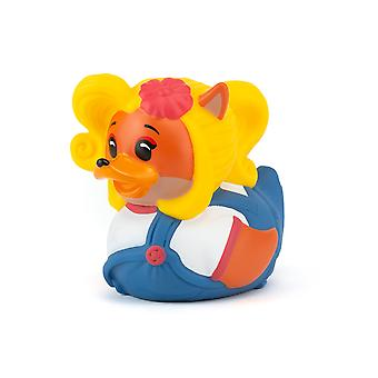 Crash Bandicoot Coco Bandicoot TUBBZ Collectible Duck
