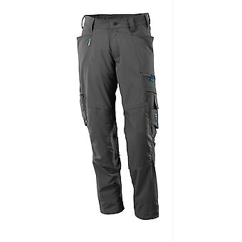 Mascot advanced trousers 4-way-stretch kneepad-pockets 17179-311 - mens -  (colours 1 of 4)