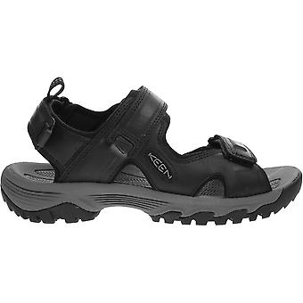 Keen Targhee Iii Open Toe Sandal 1022422 universal summer men shoes