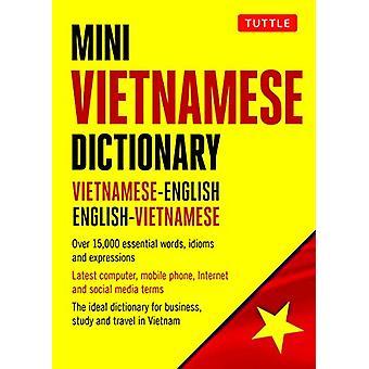 Mini Vietnamese Dictionary - Vietnamese-English / English-Vietnamese D