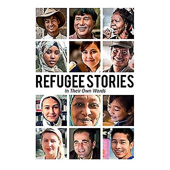 Refugee Stories by Laurie Nowell - 9781925642735 Book