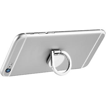 Avenue Aluminium Ring Phone Holder