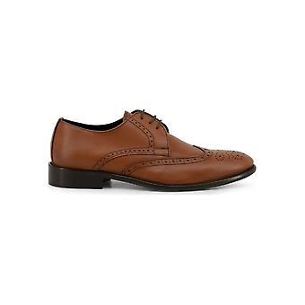 Made in Italia - Schoenen - Lace-up Shoes - VIENTO_CUOIO - Heren - sienna - 45