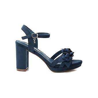 Xti - shoes - sandal - 35044_NAVY - ladies - navy - EU 40