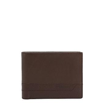 Man leather coin purse with credit card holder p21367