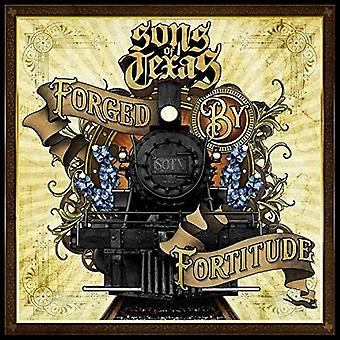 Sons of Texas - Forged by Fortitude [CD] USA import