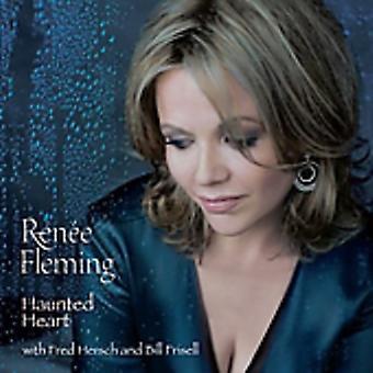 Renee Fleming - Haunted Heart [CD] USA import