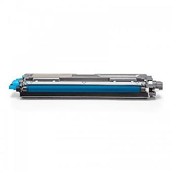 RudyTwos Replacement for Brother TN245C Toner Cartridge Cyan Compatible with HL-3140CW, DCP-9020CDW, HL-3150CDW, DCP-9015CDW, HL-3170CDW, MFC-9330CDW, MFC-9130CW, MFC-9340CDW, MFC-9140CDN, HL-3142CW,