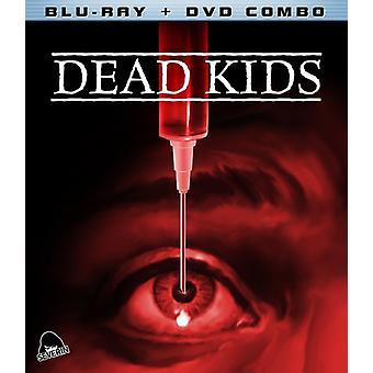 Dead Kids [BLU-RAY] USA import