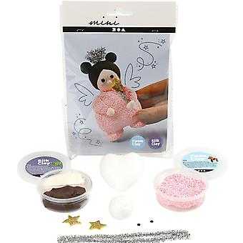 Fairy Mini Modelling Clay Craft Kit for Kids
