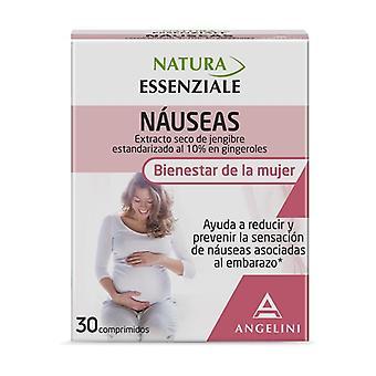 Nausea 30 tablets