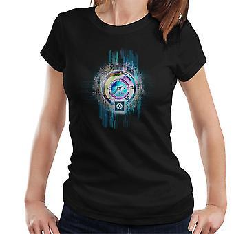 Volkswagen VW Speedometer Women's T-Shirt