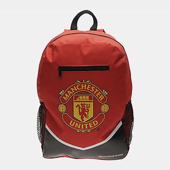 Unbranded Manchester United Football Backpack