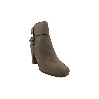 Franco Sarto Womens Kline Closed Toe Ankle Fashion Boots