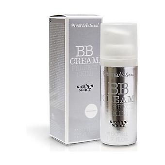 Bb Cream Medium Shade (Dark Skin) Airless 50 ml