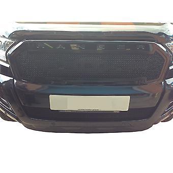 Ford Ranger MK2 - Front Grille Set (2015 - )