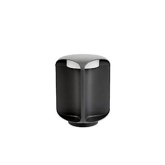LED Outdoor Pedestal Light White, Dark Grey IP65