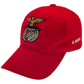 SL Benfica Cap