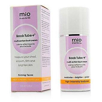 Mio - Boob Tube Plus Multi-Action Bust Firmer 100ml of 3.4oz