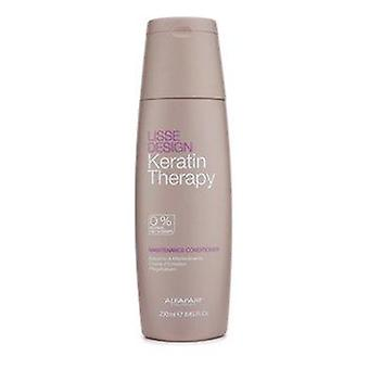 Lisse Design Keratin Therapy Maintenance Conditioner 250ml or 8.45oz