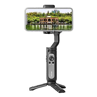 3-axis Foldable Gimbal Stabilizer - 0.5 Lbs Lightweight Pocket Gimbal