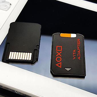 Eastvita Version 3.0 Sd Card For Psvita Game-card To Micro-sd-card Adapter