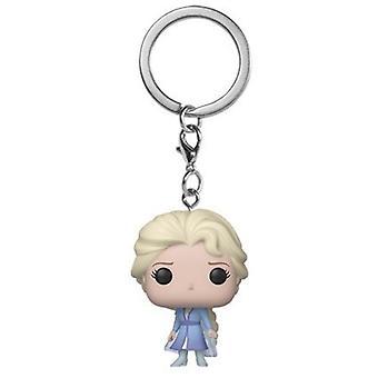 Frozen 2 - Elsa USA import