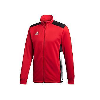 Adidas JR Regista 18 Training Jacket CZ8633 football all year boy sweatshirts