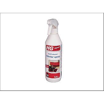 HG Interior Spray 0.5L