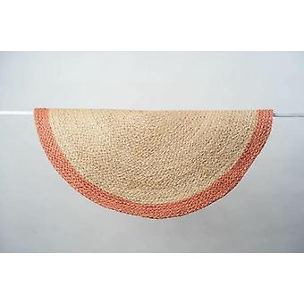 Material duradero y alfombra resistente a la suciedad
