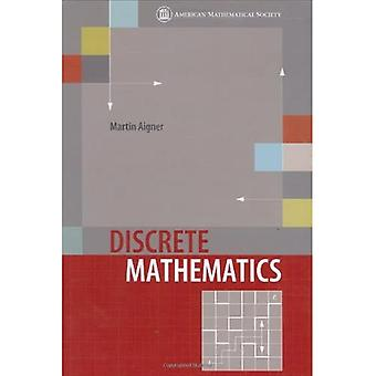 Discrete Mathematics (Series in Discrete Mathematics & Theoretical Computer Science) (amsns AMS non-series title) [Illustrated]