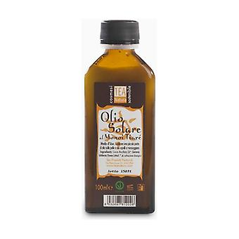 Monoi Tiaré Sun Oil 100 ml of oil