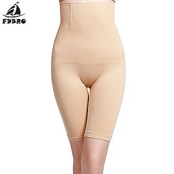 Bodybuilding Trunks Nahtlose Frauen hohe Taille Schlankheitskur